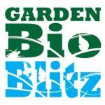 Garden Bioblitz Logo